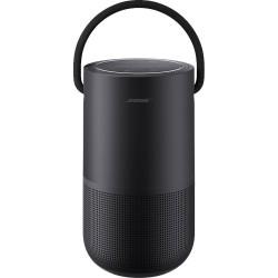 Parlante Bose Portatil Home Speaker Triple Negro 829393-1100