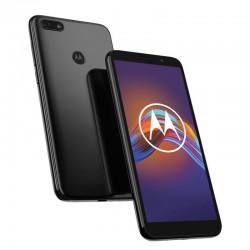 "Celular Smartphone Motorola Moto E6 Play Negro XT2029-1 5.5"" 2GB 32GB"