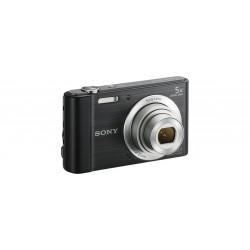 Camara Digital Sony W800 Compacta Zoom Optico 5x DSC-W800