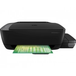 Impresora HP 410 Inyeccion WiFi Multifuncional Color 8ppm Sistema De Tanque