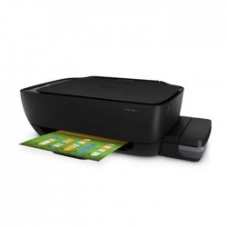 Impresora HP 315 Multifuncional Sistema De Recarga A4 8ppm Inyeccion
