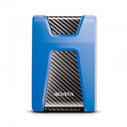 Disco Duro Externo Adata 1TB HD650 USB 3.2 Azul