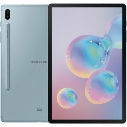 "Tablet Samsung Galaxy Tab S6 10.5"" Azul LTE 4G S-Pen 4GB 128GB"