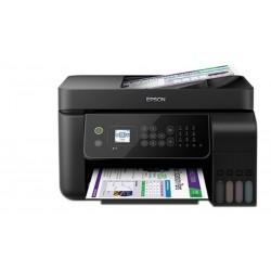 Impresora Epson L5190 Multifuncional WiFi Ecotank 33ppm USB Ethernet