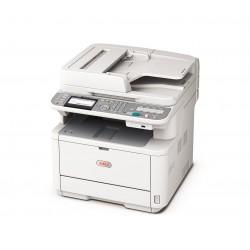 Impresora Okidata OKI ES4172 Monocromatica Multifuncional 47ppm