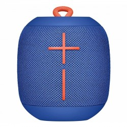 Parlante Logitech UE Wonderboom 2 Azul Ultimate Ears Portatil 984-001550