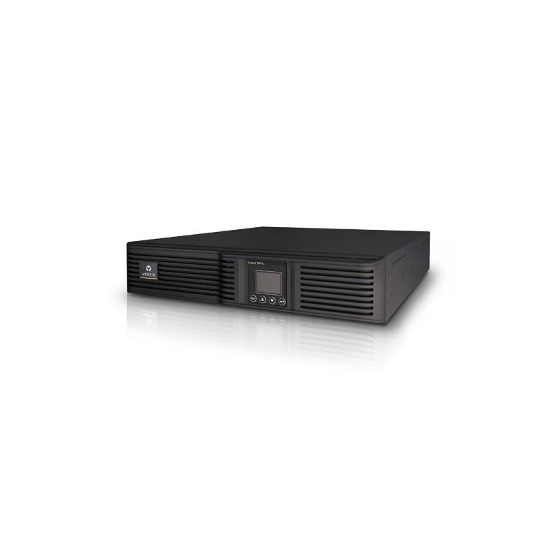 UPS Liebert Vertiv 5Kva 4000w 5000va GXT4 Rack Torre Online