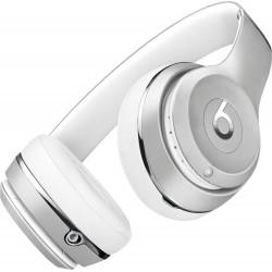Auriculares Beats Solo3 Wireless- Plata satén