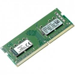 Memoria Para Portatil Kingston 4GB DDR4 2400Mhz
