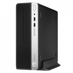 CPU HP 400 G6 SFF Core i5 9500 3.0Ghz 8GB 1TB W10P