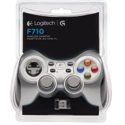 Gamepad Logitech F710 Inalambrico 940-000117