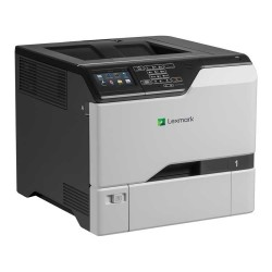Impresora Laser Color Lexmark Cs720DE Duplex 40ppm USB Ethernet