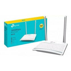 Router Tp-Link TL-WR820N Inalambrico N3OO 2 Antenas Externas