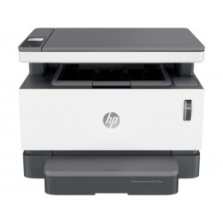 Impresora HP 1200NW Neverstop Laser Multifuncional Monocromatica Recargable