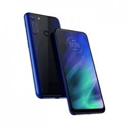 "Celular Smartphone Motorola Moto One Fusion XT2073-2 Azul 6.5"" 4GB 64GB"
