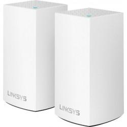 Router Linksys Velop WHW0102 Kit x 2 WiFi De Malla Doble Banda AC2600