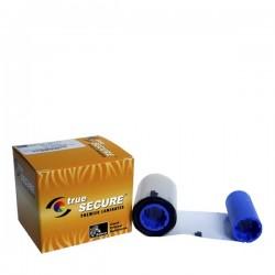 Cinta Zebra 800015-914 Transparente De Laminacion 600 Impresiones P640i P630i