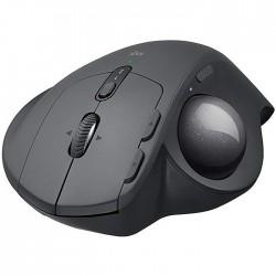Mouse Logitech MX Ergo Bluetooth Inalambrico Trackball USB Negro