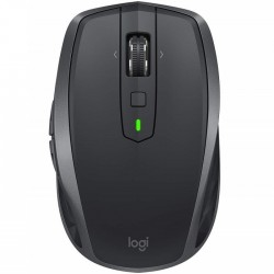 Mouse Logitech MX Anywhere 2s Inalambrico USB Negro