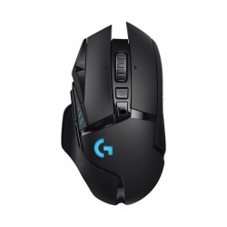 Mouse Logitech G502 Hero Gaming Proteus Spectrum USB
