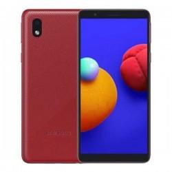 """Celular Smartphone Samsung Galaxy A01 Core Rojo 5.3"""" 4G LTE 1GB 16GB SM-A013"""