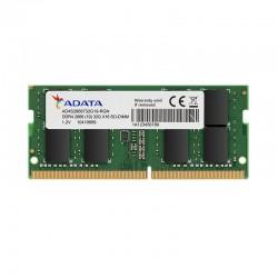 Memoria Para Portatil Adata 16GB DDR4 2666Mhz SODIMM