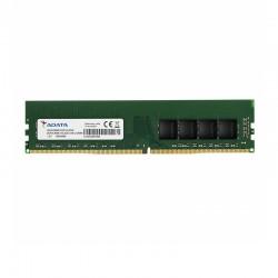 Memoria Para PC Adata 16GB DDR4 2666Mhz Udimm AD4U2666716G19-SGN