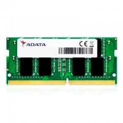 Memoria Para Portatil Adata 4GB DDR4 2400Mhz SODIMM