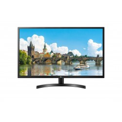 "Monitor LG 31.5"" 32MN600P IPS FHD 1920 x 1080 HDMI Display Port"
