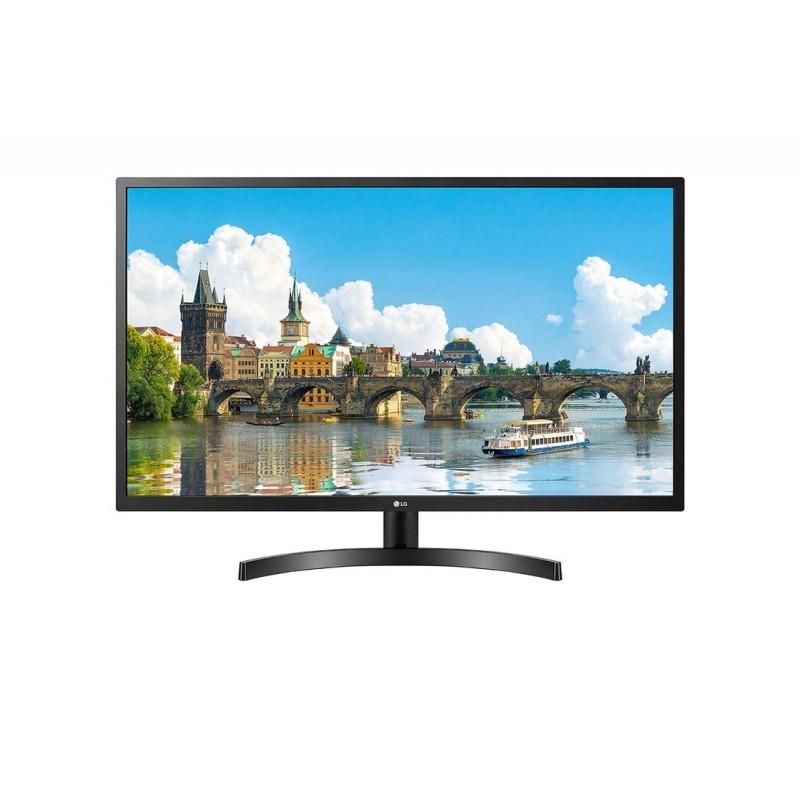 "Monitor LG 31.5"" 32MN600P IPS FHD 1920 x 1080 HDMI Display Port"