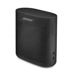 Parlante Bose SoundLink Color II Bluetooth Negro 752195-0100