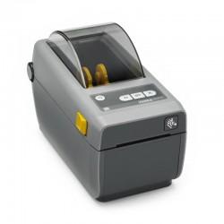 Impresora Zebra ZD410 De Etiquetas USB Termica Directa 230dpi
