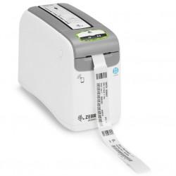 Impresora Zebra ZD510 Para Manillas Brazaletes USB Ethernet