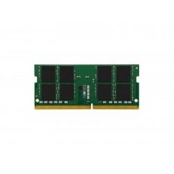 Memoria Para Portatil Kingston 4GB DDR4 2666Mhz SODIMM