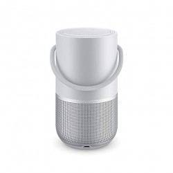 Parlante Bose Portable Home Speaker Luxe Silver