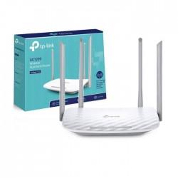 Router Tp-Link Archer C50 WiFi AC1200 Doble Banda Gigabit