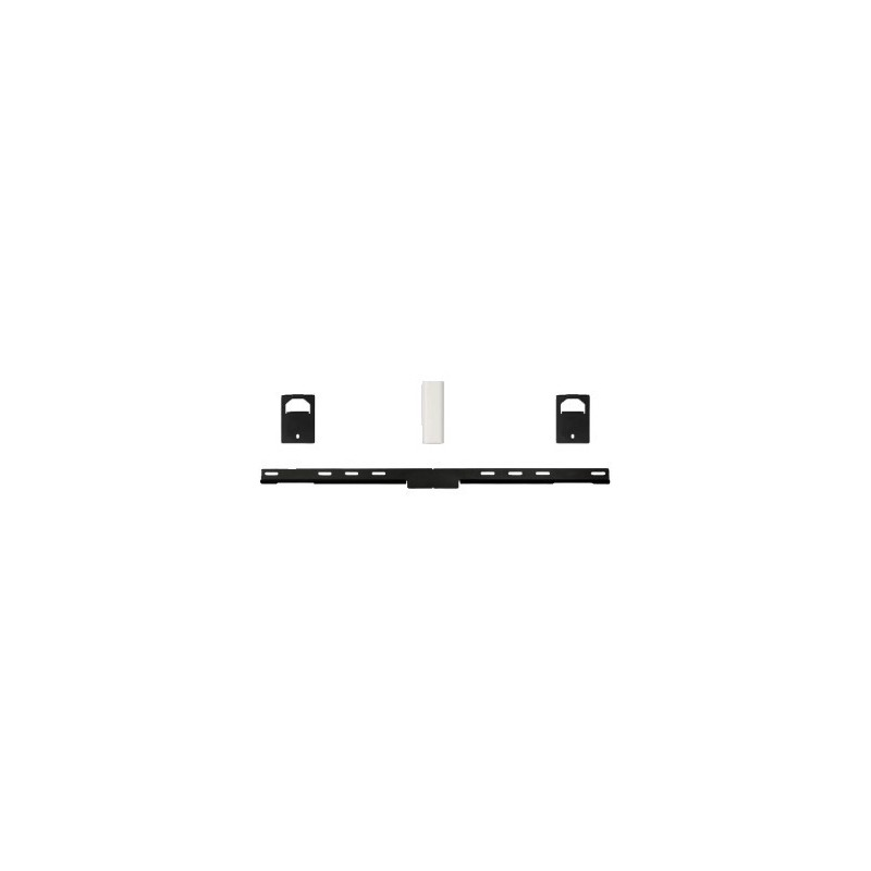 WB-135 WALL MOUNT KIT SINGLE II
