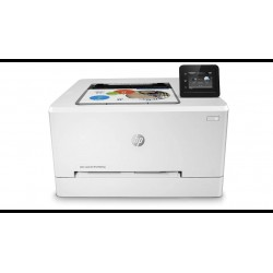 Impresora HP M255DW Laser Color Duplex 22ppm USB Red