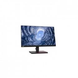 """Monitor Lenovo ThinkVision 23.8"""" Pulgadas T24i LED FHD VGA HDMI DP"""