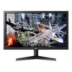 "Monitor LG 24"" Pulgadas 24GL600F Gaming FHD 1920 x 1080 HDMI Display Port"