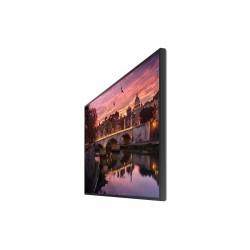 """Monitor Industrial Samsung 43"""" Pulgadas QB43R 4K UHD 350nit"""