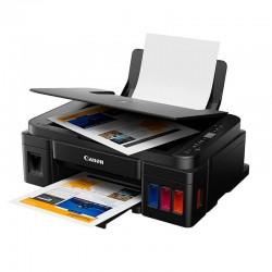 Impresora Canon Pixma G2110 USB Multifuncional Recarga De Tinta