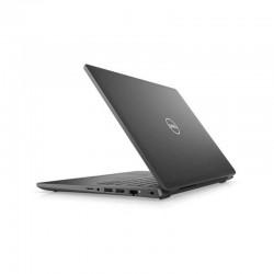 """Portatil Dell Latitude 3410 Core i5 10210U 4GB 1TB 14"""" Linux Negro"""