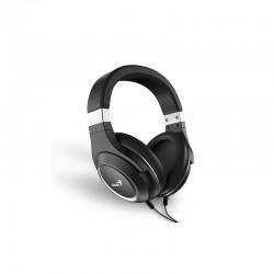 Diadema Auricular Genius HS-610 Negro 3.5mm Con Microfono
