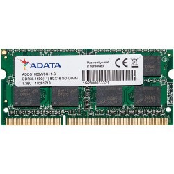 Memoria Para PC Adata 8GB DDR3 1600Mhz UDIMM