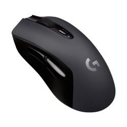 Mouse Logitech G603 Gaming Inalambrico Lightspeed Negro