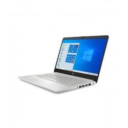 "Portatil HP 14-CF2054LA Core i5 10210U 4GB 256GB SSD + 16GB Optane 14"" Silver W10H"