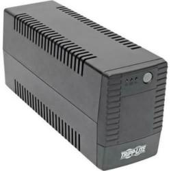 UPS Tripp Lite 900va 480w VS900T Interactiva 6 Tomacorrientes AVR Torre