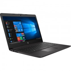 """Portatil HP 240 G7 Core i5 1035G1 4GB 256GB SSD 14"""" W10P Negro"""