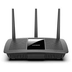 Router Linksys EA7450 Doble Banda AC1900 MuMimo Gigabit